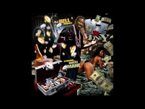Gucci Mane- Count Da Money (feat. Project Pat & Money Karlo)