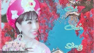Nhân ngày phụ nữ Việt Nam: Trà My Vũ mhbh giới thiệu: Cô Chín Sòng Sơn và món quà hạnh phúc ( P2)