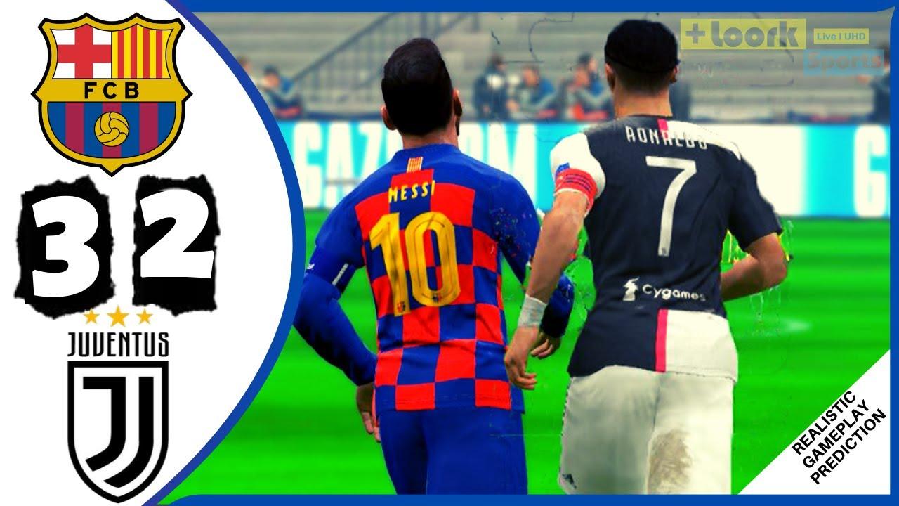 Champions League Final Without Fans - Barcelona vs ...