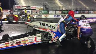 Video History! Quickest Side-by Dragbike Race Ever! download MP3, 3GP, MP4, WEBM, AVI, FLV Mei 2018