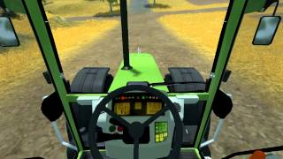 Farming Simulator 2013 more Realistic Gearbox Landwirtschafts simulator 2013