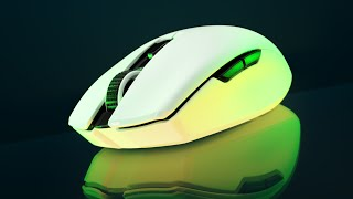 """the best laptop mouse"" - Razer Orochi V2"