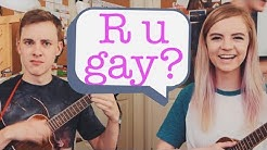If YouTube comments wrote a love song