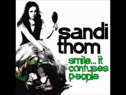 Sandi Thom - I wish I was a punkrocker