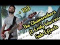 Download Side Effects - The Chainsmokers ft. Emily Warren (Bass cover + TAB) MP3 song and Music Video