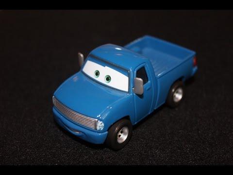 Mattel Disney Cars Hank Hallsum (Toys R Us Exclusive, Radiator ...