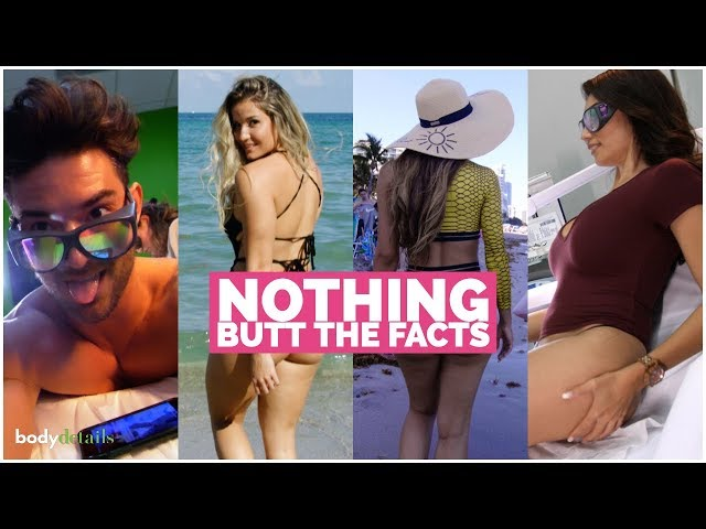 Laser Hair Removal | Nothing Butt The Facts | Body Details