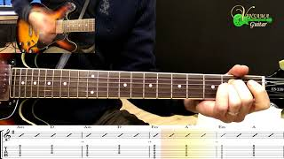 [Venus 비너스] Shocking Blue 쇼킹블루 - 기타(연주, 악보, 기타 커버, Guitar Cover, 음악 듣기) : 빈사마 기타 나라