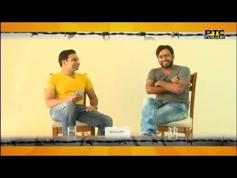 Amberdeep Singh | LAHORIYE | Writer/Director | Exclusive Interview | PTC Entertainment Show