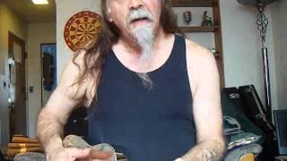 Roland The Headless Thompson Gunner - Warren Zevon Cover - Ukulele