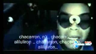 Chacarron Macarron with lyrics.wmv