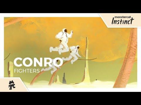 Conro - Fighters [Monstercat Lyric Video]