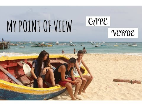 my point of view, Cape Verde