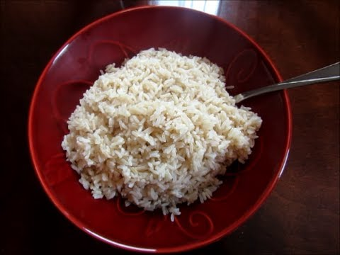How to Cook Brown Rice Perfectly Every Time