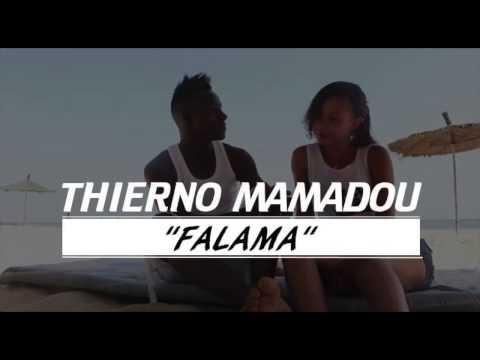 Thierno Mamadou Feat. Amiru   Falama New 2015 By DJ.IKK