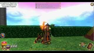Wizard101 How To Train Your Pet The Best Way Possible