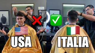 ITALIA vs AMERICA: le 25 DIFFERENZE più STRANE | EP.14