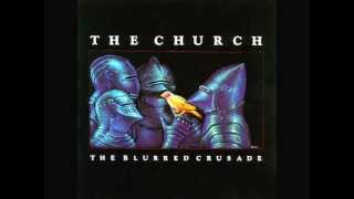 The Church - When You Were Mine