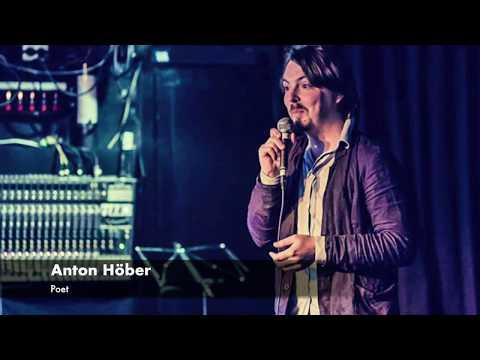 Thrailer för Anton Höber – limerickens nya mästare