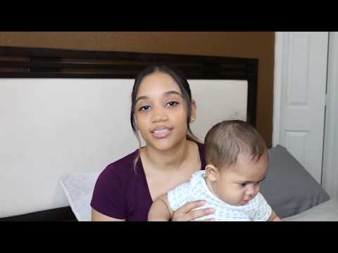 BREASTFEEDING TIPS & ESSENTIALS WHAT I WISH I KNEW  with Danielle