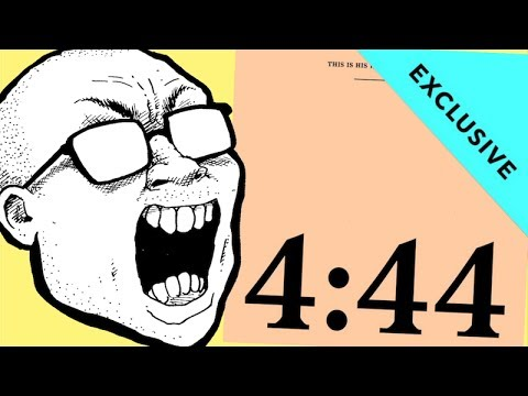 Jay-Z Streaming 4:44 Exclusively on Tidal Is a TERRIBLE Idea!