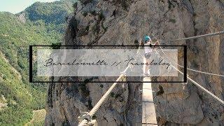 ~BARCELONNETTE//Travelvlog