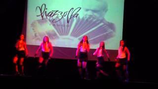 XANGO- Hip Hop tango