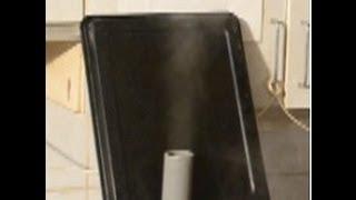 Увлажнитель воздуха своими руками, Как сделать увлажнитель (hand-make mist maker)(В ролике показан ПРИМЕР, ИДЕЯ, ВАРИАНТ, (называйте как хотите) создания увлажнителя, на китайских модулях...., 2013-07-23T19:36:20.000Z)