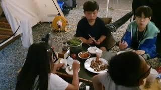 합천휴테마파크글램핑&캠핑