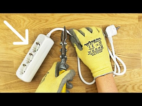 Thumbnail: 13 Coole Life Hacks - Die jeder kennen sollte!
