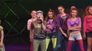 "шоу-группа ""Дельфин"" - Круче всех (cover Open Kids ft. Quest Pistols Show)"