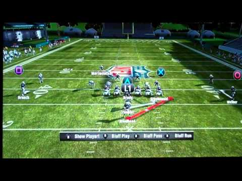 MadDen 11 TV   68 Back to Basics Zone Running
