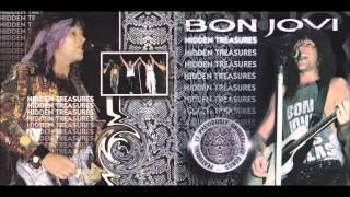 Bon Jovi - Does Anybody Really Fall in Love Anymore (1988)