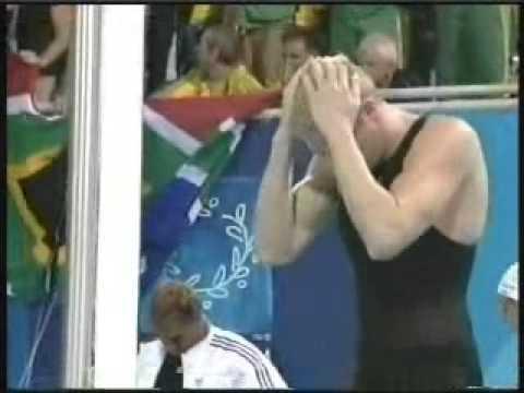 2004 Athens Olympics - Men