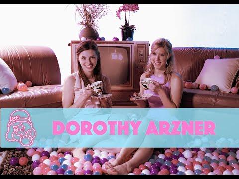 Dorothy Arzner | Ep. 1 | Ballin' With No Balls