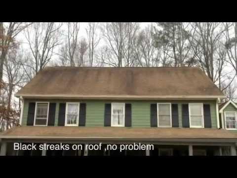 Can You Pressure Wash Asphalt Shingles Atlanta YouTube – Can You Pressure Wash A Shingle Roof