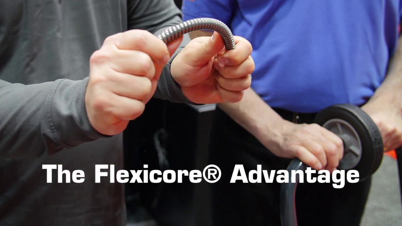 Discussing the Flexicore Advantage - From General Pipe Cleaners