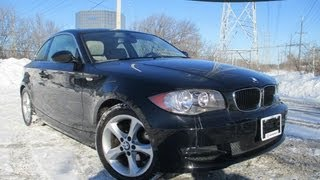 March Group Premium Pre-owned 2009 Bmw 128i Stock# C7276 Ottawa Ontario Canada