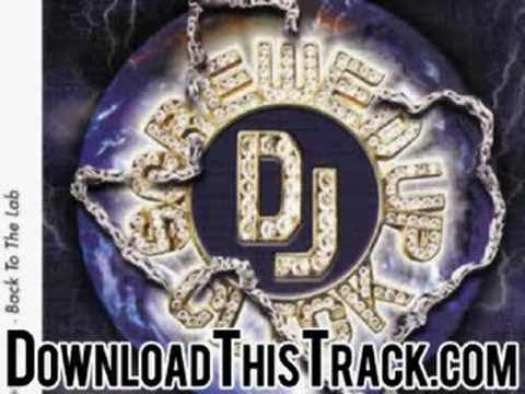8-ball & mjg - Don't Get High Off Your Own S - Diary Of The