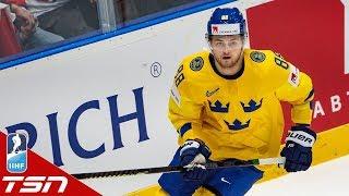 Dreger Café: Gronborg talks Nylander and Pettersson's talent, building his coaching resume thumbnail