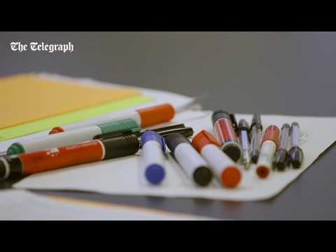 Google Venture Design Sprints @ The Telegraph