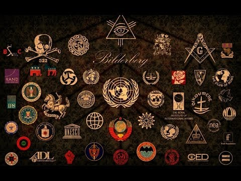 Le groupe bilderberg et le nouvel ordre mondial