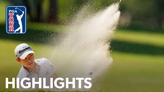 All the best shots from the 2020 TOUR Championship 2020