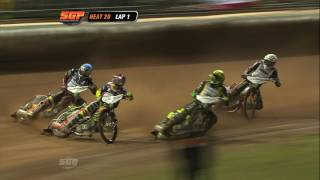 German SGP: Heat of the Week