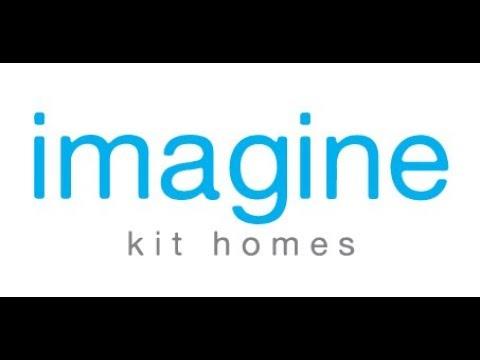 Imagine Kit Homes Architecturally Designed Kit Homes Youtube