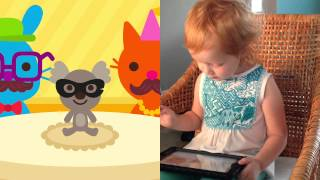 Isla Reviews Sago Mini by Sago Sago