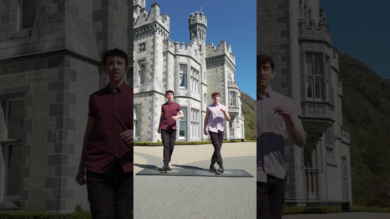 Bamboleo x Narcos (Nalo Remix) ft. Irish Dancing World Champions