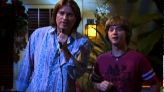 Сериал Disney - Ханна Монтана (Сезон 1 Серия 24) Моя другая сторона