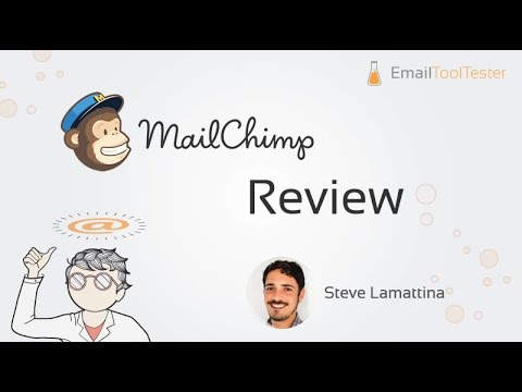 MailChimp   The Pros & Cons of the letter Tool