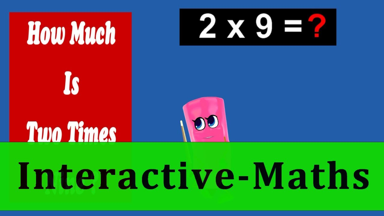 Interactive maths 2 times table quiz 6 to 10 kids tutorial interactive maths 2 times table quiz 6 to 10 kids tutorial youtube gamestrikefo Gallery